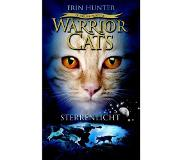 Book leesboek Warrior Cats - Boek 4 - Sterrenlicht
