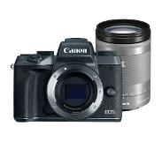 Canon EOS M5 + 18-150mm IS STM zilver