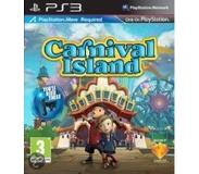 Actie & Avontuur Sony - Carnival Islands (PlayStation Move) (PlayStation 3)