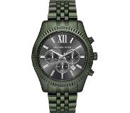 Michael Kors MK8604 Lexington Heren horloge