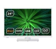 OK. TV OK OLE24640H-DW 24 EDGE LED