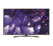 LG 49UK6400 49'' 4K Ultra HD Smart TV Wi-Fi Zwart LED TV