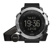 Suunto GPS outdoor watch Traverse Zwart/black