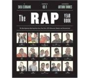 book The Rap Year Book
