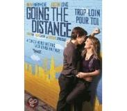 Romantische Komedie DVD - Going The Distance