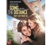 Romantisch Drew Barrymore, Justin Long & Ron Livingston - Going The Distance (2010) (BLURAY)