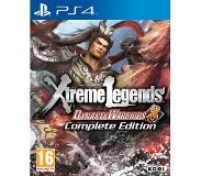 Games Toiminta - Dynasty Warriors 8: Xtreme Legends - Complete Edition (Playstation 4)