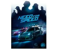 Games Electronic Arts - Need For Speed PS4 De base PlayStation 4 Anglais, Français
