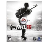 Games Electronic Arts - NHL 16 PS4