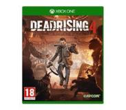 Microsoft Dead Rising 4 Basis Xbox One video-game