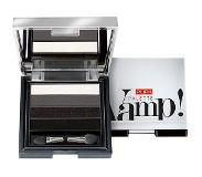 Pupa Vamp! Palette Eyeshadow 001 Smoky Black