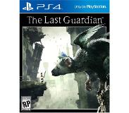 Sony The Last Guardian (Nordic)