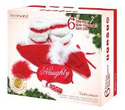 Bodywand Holiday Bed Spreader Gift Set 6 st.