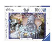 Ravensburger Collector's Edition - Disney Dumbo Puzzel (1000 stukjes)