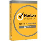 Symantec Norton Security Premium 3.0 Full license 1 licentie(s) 1 jaar Nederlands