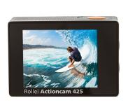 Rollei Actioncam 425 actiesportcamera Full HD CMOS 5 MP Wi-Fi 49 g