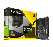 Zotac GeForce GTX 1050 Mini 2 GB GDDR5