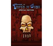 Soedesco Tower of Guns: Special Edition, PlayStation 4 video-game Speciaal