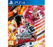 Namco Bandai Games One Piece: Burning Blood, PS4 video-game PlayStation 4
