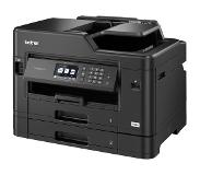 Brother MFC-J5730DW multifunctional Inkjet 35 ppm 1200 x 4800 DPI A3 Wi-Fi