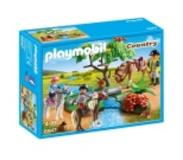 Playmobil Country ponyrijles 6947