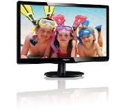Philips LCD-monitor met LED-achtergrondverlichting 226V4LAB/00
