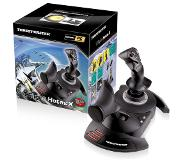 Thrustmaster T.Flight Hotas X Vluchtsimulator PC Zwart
