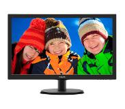 Philips LCD-monitor met SmartControl Lite 223V5LSB2/10
