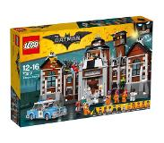 LEGO Batman Movie 70912 Arkham Asylum