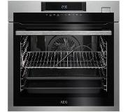 AEG BSE782220M Elektrische oven 70l 3500W A+ Roestvrijstaal