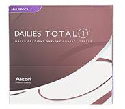 Dailies Alcon DAILIES TOTAL1 Multifocal -5.5