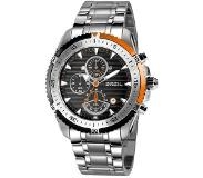 Breil Herenhorloge 'Ground Edge' Chronograaf TW1431