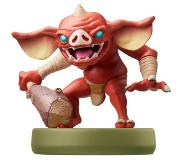 Nintendo amiibo Legend of Zelda: Breath of the Wild Collection - Bokoblin - 3DS + Wii U + Switch
