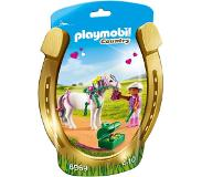 Playmobil Country Pony om te versieren Hart 6969