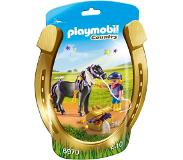 Playmobil Country Pony om te versieren Ster 6970