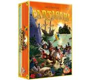 White goblin games Cartagena