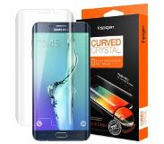 Avesoro.se Curved Crystal Screenprotector Samsung Galaxy S6 edge Plus - SGP11694