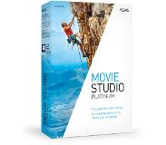 Vegas Movie Studio 14 Platinum videomontage software