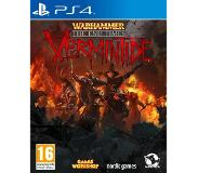 Sony Warhammer: The End Times - Vermintide, PS4 Basis PlayStation 4 Engels, Frans video-game