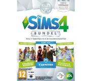 Electronic Arts De Sims 4: Bundel Pakket 7 PC
