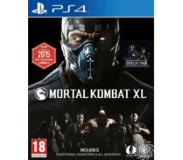 Micromedia Mortal Kombat XL | PlayStation 4