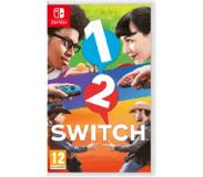 Nintendo 1-2 Switch | Nintendo Switch