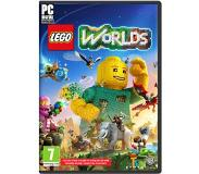 Warner bros PC DVD LEGO Worlds