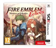 Nintendo Fire Emblem: Echoes - Shadow of Valentia