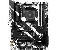 MSI X370 KRAIT GAMING Socket AM4 AMD X370 ATX