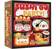 White goblin games Sushi Go Party! (NL)