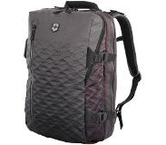 Victorinox Vx Touring 17'' Laptop Backpack rugzak Polyester Antraciet