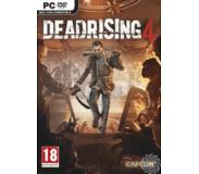 Capcom Dead Rising 4 PC