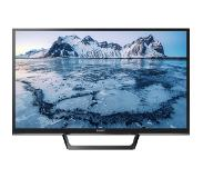 "Sony KDL-32WE610 LED TV 81,3 cm (32"") WXGA Smart TV Wi-Fi Zwart"