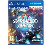 Sony Computer Entertainment StarBlood Arena | PlayStation 4